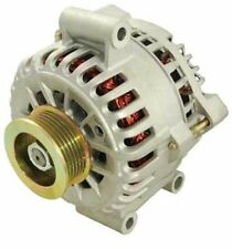 250 Amp Heavy Duty High Output NEW Alternator Ford Explorer Sport Trac
