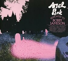 Ariel Pink - Dedicated To Bobby Jameson [CD]
