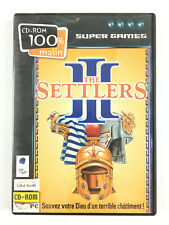 The Settlers 3 III Jeu Sur PC