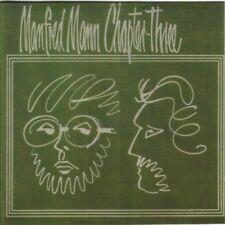 Manfred Mann - MANFRED MANN'S CHAPTER III Volume 1 [New CD]