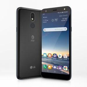 "LG K40 (32GB + 64GB SD) 5.7"" Single SIM GSM AT&T Unlocked US 4G LTE X420AS"