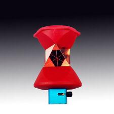 Nouveau rouge prisme réfléchissant à 360 ° pour station totale Leica ATR