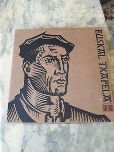 Veritable Beret Basque Neuf  Avec Boîte  Taille 61