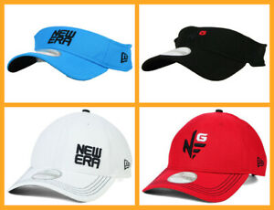 New Era ~ 9FORTY Contour Tech Golf Tee 1.0 Unisex Caps & Visors $32 NWT