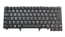 DELL LATITUDE E5420 E6220 E6230 E6320 E6330 E6420 E6430 BRAZILIAN KEYBOARD 1Y8W1