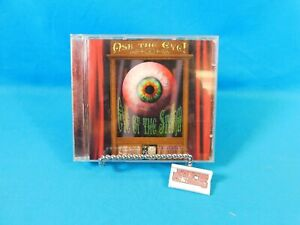 Insane Clown Posse ICP- Eye of the Storm CD 2007 Psychopathic Records