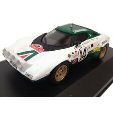 Lancia Stratos 1975 1:43 Universal Hobbies Diecast Coche