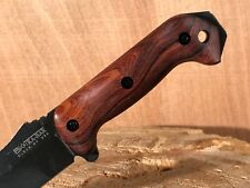 Handles for Kabar/Becker Knives BK2 thru 32 Handle Scales Cocobolo #3