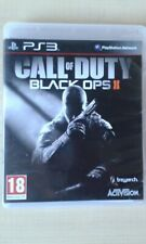 CALL OF DUTY BLACK OPS 2 BRILLIANT CLASSIC SONY PLAYSTATION 3 GAME COMPLETE PAL