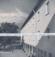 Schmiden - Fellbach - Die neue Schule - um 1950 - RAR     K 7 - 13