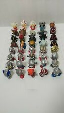 ULTRAMAN Finger Puppet Figure 40 set lot BELIAL ZERO Alien Baltan