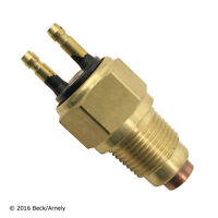 Beck Arnley Coolant Temperature Sensor New for Nissan Maxima 158-0143