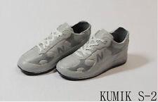 "Kumik S-2 1/6 Figure Accessory Shoes Sport Casual Model F/12"" Action Figure"