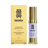 [Mezolux by Librederm] Muscle Relaxant Booster 0.5 fl oz