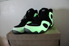 "Nike Zoom Rookie ""GLOW IN THE DARK"" VNDS Size 11"