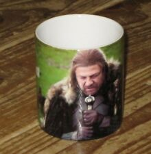 Game of Thrones Sean Bean Ned Stark MUG