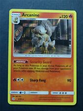 Arcanine 6/18 - Holo - Pokemon Cards #1GC