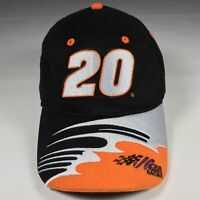 NASCAR Tony Stewart # 20 Joe Gibbs Racing Adjustable Hat by Winners Circle