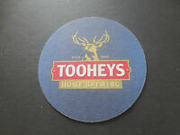 1 only TOOHEY HOME BREWING Special Issue collectable COASTER