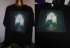 ALCEST - Les Voyages De L'âme - ALBUM ART PRINT T SHIRT - BLACK  EXTRA LARGE