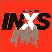 INXS - Definitive (2002) Rock/Pop DOUBLE cd MUSIC 2 CD SET