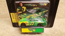 New 1996 Racing Champions 1:64 NASCAR Chad Little John Deere Grand Prix #23 b