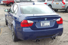BMW 3 Series E90  - Boot Spoiler Wing