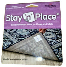 Mohawk Home Stay N Place Skid Resistant Tabs for Rugs and Mats