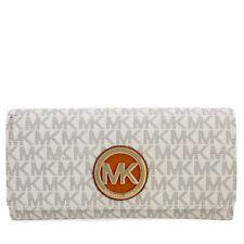 b3df14baf054 Michael Kors Ivory Wallets for Women for sale | eBay