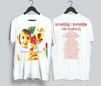 Smashing Pumpkins Siamese Dream Alternative Rock T shirt S-2XL