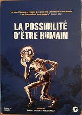 LA POSSIBILITE D ETRE HUMAIN FILM DE THIERRY KRUGER ET PABLO GIRAULT DVD
