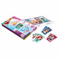 Disney Princess Card Games Tripack