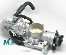 22030-50142 Throttle Body Assembly With Motor For Toyota Tundra 4.7L Lexus LX470