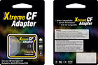HIGH SPEED SD SDHC SDXC TO STANDARD COMPACT FLASH CF TYPE 1 MEMORY ADAPTER UDMA