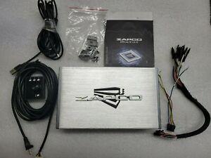 Zapco DSP-Z8 IV 8-Channel Digital Sound Processor