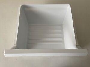 OEM Genuine KitchenAid Residential Refrigerator Crisper Pan Drawer W10119219