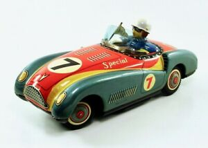 1950s Champion Special Japanese Tin Racer by George Wagner NR