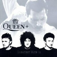 QUEEN - GREATEST HITS III 3 (1999) CD 17 tracks