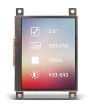MikroElektronika MIKROE-2161 TFT LCD Colour Display, 3.5in, 320 x 240pixels