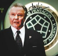 Jon Voight authentic signed celebrity 8x10 photo W/Cert Autographed 40216g1