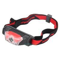 CREE LED Waterproof Bike Night Cycling Headlight Headlamp Light Torch 4 Modes