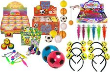 150 Tombola Toys PTA Party Fundraising Boys Girls Job Lot School Fete Prizes #8