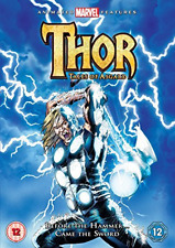 Thor: Tales of Asgard  DVD NUOVO