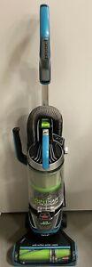 BISSELL 20874 Pet Hair Eraser Lift-off Bagless Upright Vacuum Cleaner-Disco Teal
