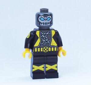 Custom Marvel minifigures Xorn X-Men on lego brand bricks