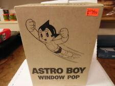 Astroboy Window Pop By Horizon Japan Figurine.
