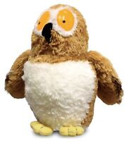 Aurora GRUFFALO - OWL - 18CM Branded Soft Plush Toys Stuffed Animals BN