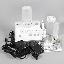 Dental Ultrasonic Piezo ENDO Scaler Handpiece 2 Water Bottle fit EMS Woodpecker
