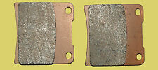 Suzuki VX800 rear brake sintered pads (90-96) - FA146HH type - 1 set
