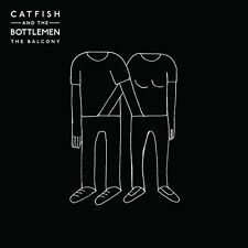 Catfish & the Bottlemen - Balcony [New Vinyl] Explicit